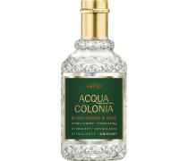 Acqua Colonia, Blood Orange & Basil, Eau de Cologne, 50 ml