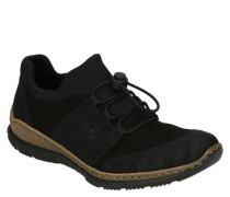 Sneaker Quicklace Reißverschluss