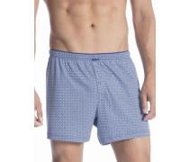 Boxer hort mit Komfortbund Cotton Choice