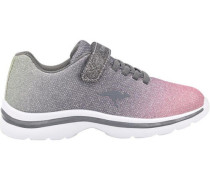 Mädchen Sneaker Kangashine EV II /rosa