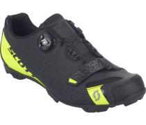 "Radschuh ""Mountainbike Comp Boa"", für Herren, /neongelb"
