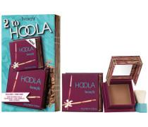 2 to Hoola - Bronzer Set