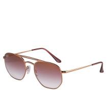 """Sonnenbrille """"RB3609 91410T"""", Filterkategorie 2, Doppelstegetall"""