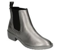 "Chelsea Boots ""Ellin"", wasserdichtarken-Detail"