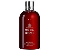 Bath & Shower Gel Rosa Absolute