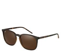 """Sonnenbrille """"RB4387 710/73"""", Filterkategorie 3, Keyhole-Nasensteg"""