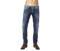 """Jeans """"Hatch""""lim-Fit- Baumwoll-Mix, für Herren, jeans, W31/L32"""