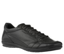 """Sneaker """"Symbol""""eder, C9999 BLK OXFORD"""
