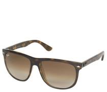 "Sonnenbrille ""RB 4147"" , havana-, Verlaufsgläser"