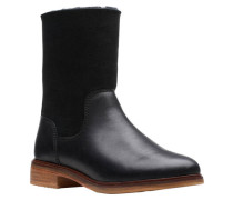 "Chelsea Boots ""ClarkdaleAxHot"" Leder"