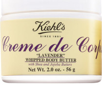 Whipped Body Butter Lavender  g