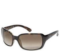 """Sonnenbrille""""RB 4068"""", light havana-, Verlaufsgläser"""