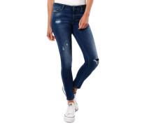 """Jeans """"Slandy"""" Super Slim Fit Skinny Fit Destroyed Look"""