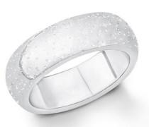 "Ring mit Diamond Dust Effekt ""560627"""