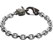 "Armband Steel ""DX1146040"", Edelstahl"