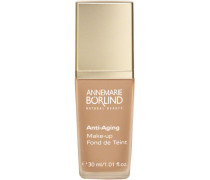 Anti-Aging Make up 02