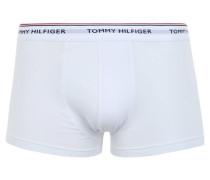 Pants 3er-Pack Baumwoll-Jersey Labelprint