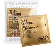 Self-Tanning Natural & Uniform Color Selbstbräunungstücher 8 Stück