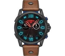 """Touchscreen Smartwatch Full Guard 2.5 """"DZT2009"""""""