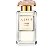 Amber Musk, Eau de Parfum, 50 ml