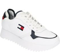 Sneakerabelpatch, Plateausohle,