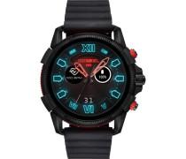 """Touchscreen Smartwatch Full Guard 2.5 """"DZT2010"""""""