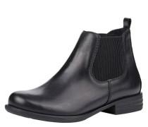 Chelsea Boots, Elastik-Einsätze, Leder