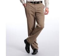 Chino-Hose mit Safety-Tasche Kurzgröße  1/2