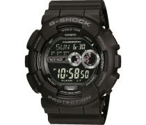 """Herrenuhr G-Shock """"GD-100-1BER"""""""