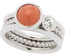 "Ring Set Letizia ""017917"""