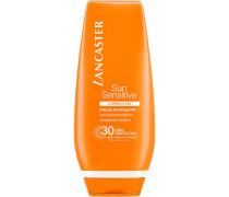 Sun Sensitive Luminous Tan Delicate Soothing Milk LSF30