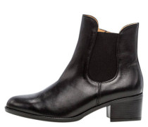 Chelsea Boots, Weite F