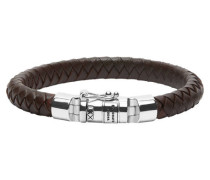 "Lederarmband ""Ben Small Leather """