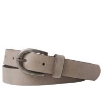 Ledergürtel Vintage-Look