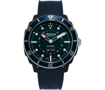"Hybrid-Smartwatch Seastrong Horological ""AL-282LNN4V6"""