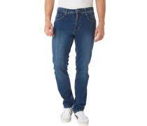 """Jeans """"Washington"""", Kontrastnähte, für Herren, 36/30"""