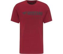 T-Shirt, dunkerot