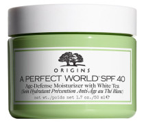 A Perfect World™ SPF  Age-Defense Moisturizer with White Tea