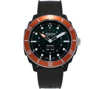 """Hybrid-Smartwatch Seastrong Horological """"AL-282LBO4V6"""""""