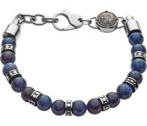 """Armband """"DX1165040"""", Sodalite,"""