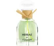 Herbae, Eau de Parfum ml