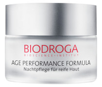 Age Performance Formula Nachtpflege