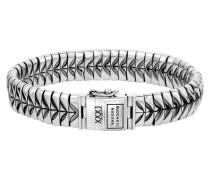 """Armband """"Komang"""" Webtechnik"""