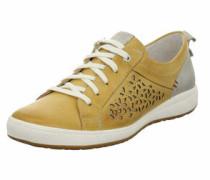 Sneakereder, flacher Absatz,