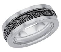 Ring Edelstahl 12481