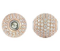 "Wechselschließe ""Kugel"" 925 Sterling Silber 1,1 cm"