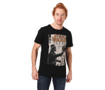 T-Shirt Front-Print Star Wars Motiv