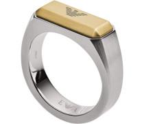 """Ring """"EGS2711040"""", Edelstahl"""