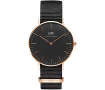 "Armbanduhr Cornwall ""DW00100150"""