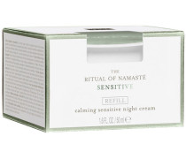 The Ritual of Calming Sensitive Night Cream Refill